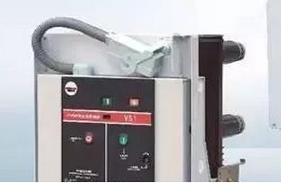 高压真空断路器故障分析与处理