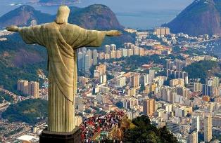 中国—巴西企业家委员会十五周年圆桌会议召开